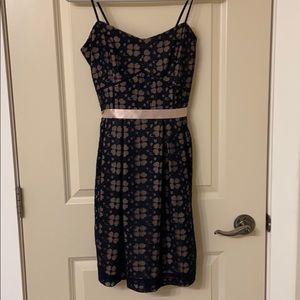 A customized RW&CO. dress